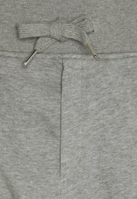 Schott - PAUL - Tracksuit bottoms - heather grey - 2