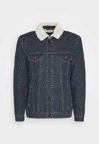 Only & Sons - ONSLOUIS LIFE JACKET - Jeansjacka - blue denim - 3