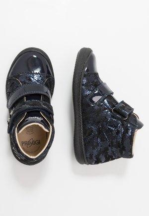 Kotníkové boty - blu