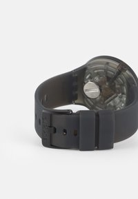 Swatch - LIGHT TASTE - Watch - black - 1