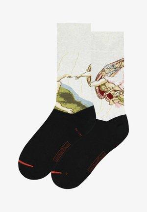 2 PACK - Sokken - mehrfarbig