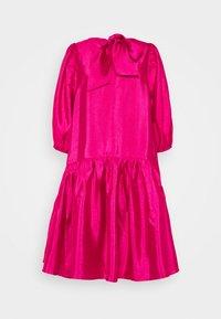 Selected Femme - SLFALY-WINA  - Robe d'été - very berry - 1
