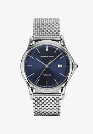 Horloge - silver coloured