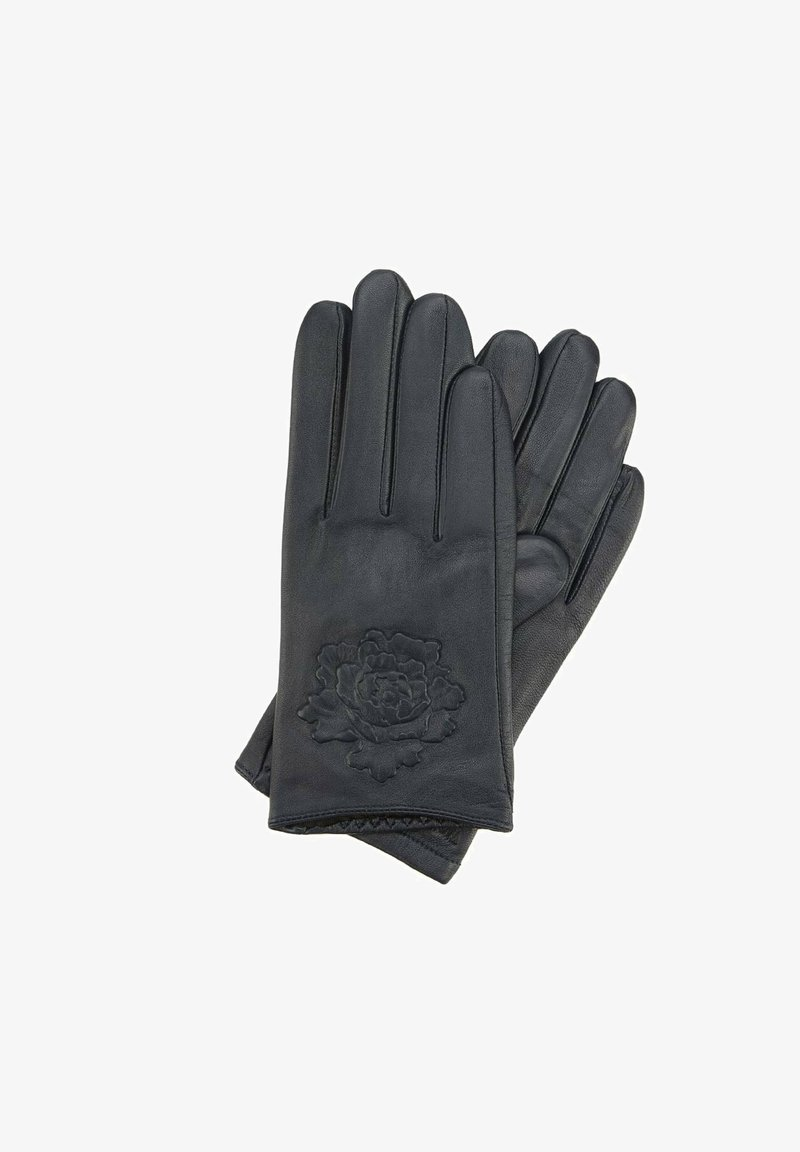 Wittchen - Gloves - dunkelblau