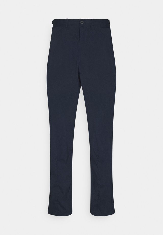WADI PANTS - Pantaloni - blue