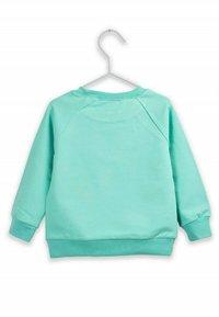 Cigit - Sweatshirt - mint green - 1