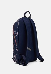 Puma - CORE BACKPACK - Rucksack - peacoat/rose gold