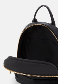 Lindex - BAG BACKPACK - Rucksack - black - 2
