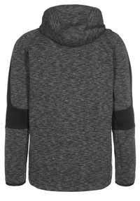 Puma - EVOSTRIPE - Zip-up sweatshirt - black - 1