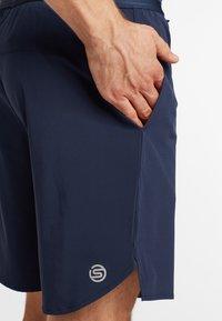Skins - Sports shorts - navy blue - 3