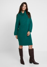 Louche - JUANA - Jumper dress - green - 0