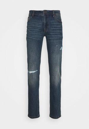 MR.BLACK - Slim fit jeans - vintage blue
