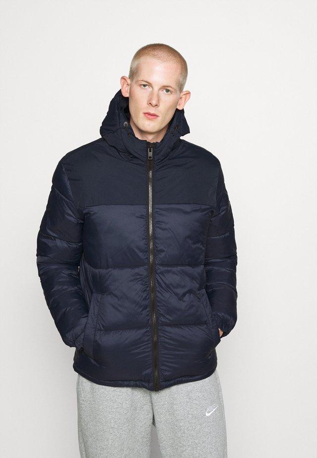 JJDREW  - Giacca invernale - navy blazer