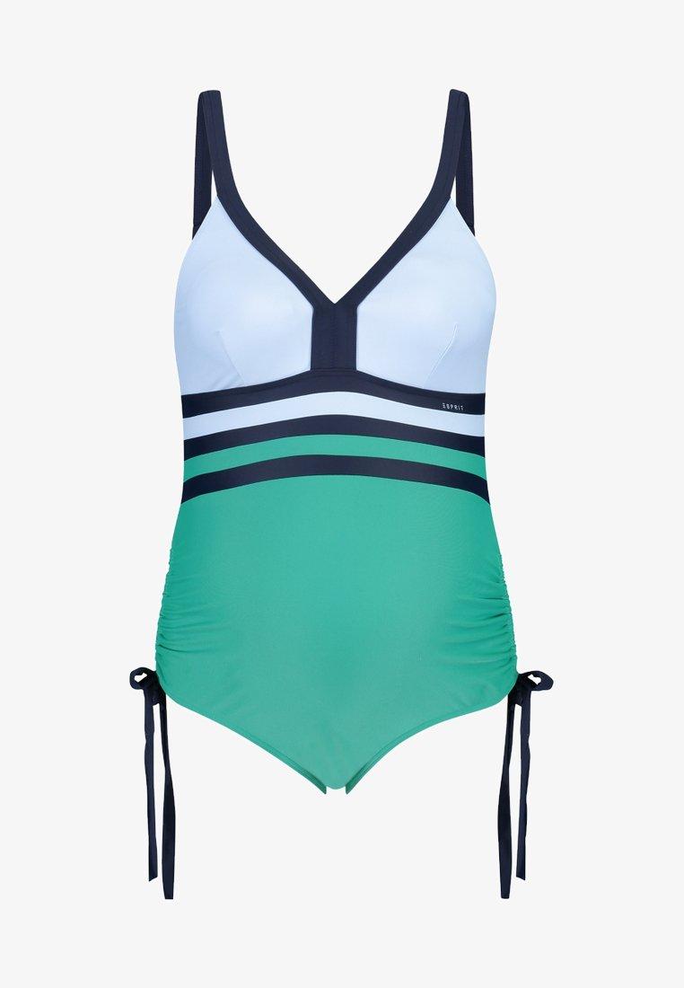 Esprit Maternity - Badpak - emerald green
