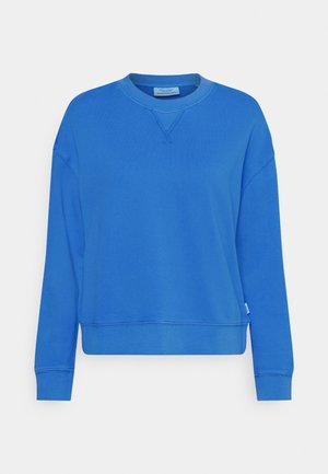 LONGSLEEVE CREWNECK - Sweater - cornflower