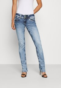 Pepe Jeans - VENUS - Jeans slim fit - denim - 0