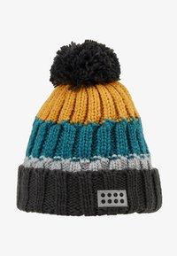LEGO Wear - WALFRED HAT - Beanie - dark turquise - 1