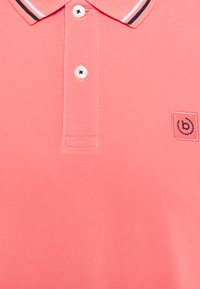 Bugatti - Polo shirt - red light - 2