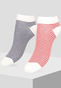 Libertad - 2 PACK - Socks - blue - 0