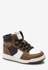 Next - High-top trainers - multi-coloured - 1