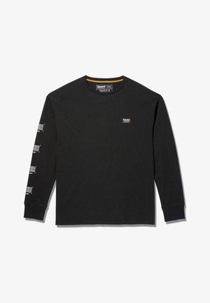 GRAPHIC - Sweatshirt - black