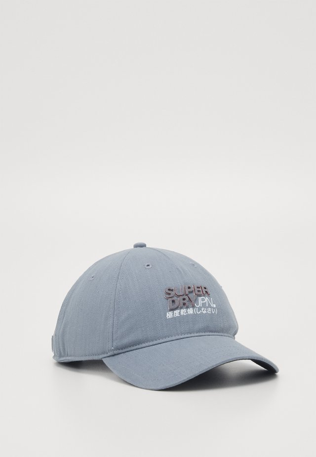 MONTAUK ORANGE LABEL - Casquette - grey