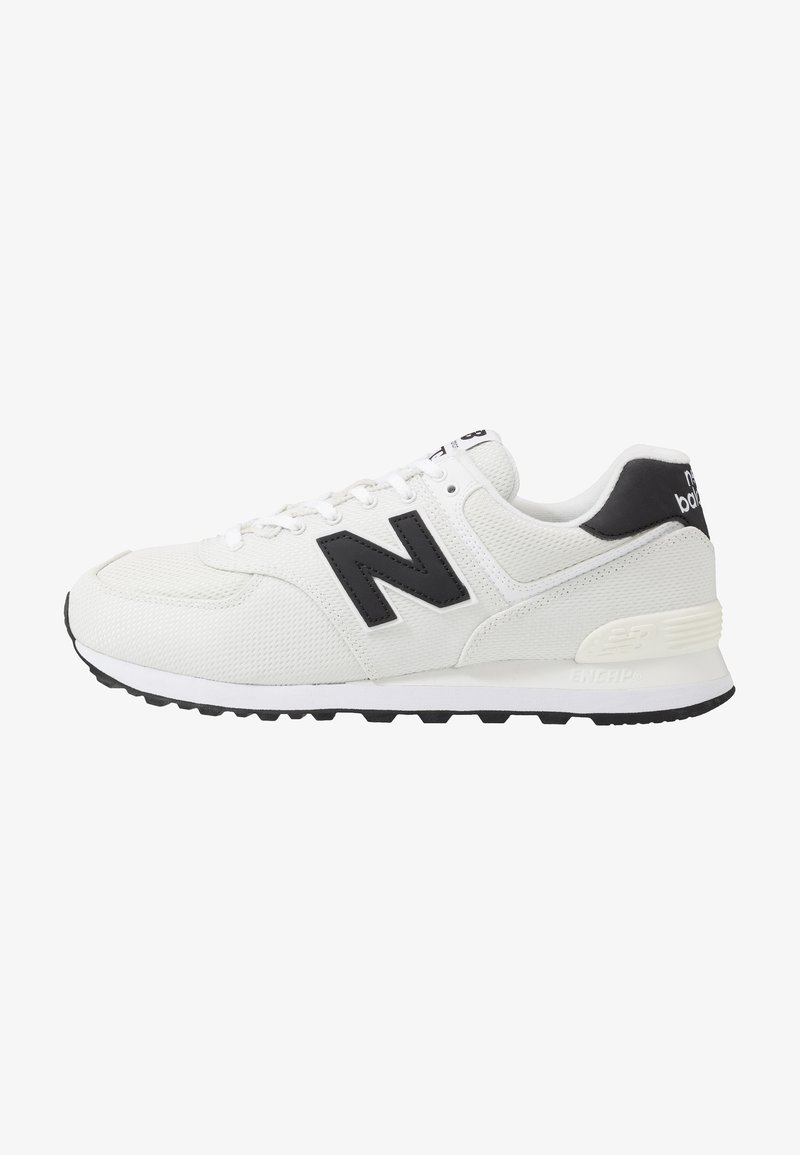New Balance - 574 - Sneakers - grey/blue