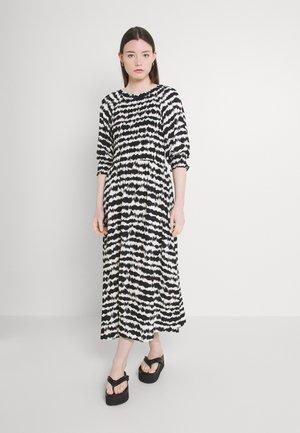 FLOURI ETHNIC DRESS - Day dress - black