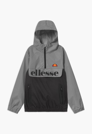 BOCCON REFLECTIVE  - Windbreakers - silver