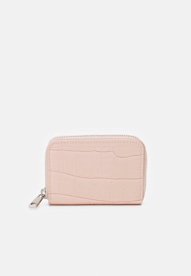 WALLET ZIPPER - Wallet - soft pink