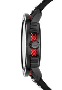 DieselON - AXIAL - Watch - black - 4