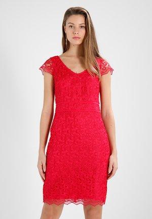 KURZ - Day dress - magic pink
