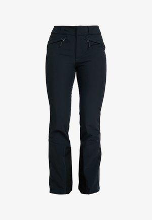 ORB - Spodnie narciarskie - black