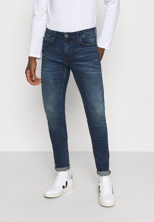 ONSWARP LIFE - Slim fit jeans - blue denim