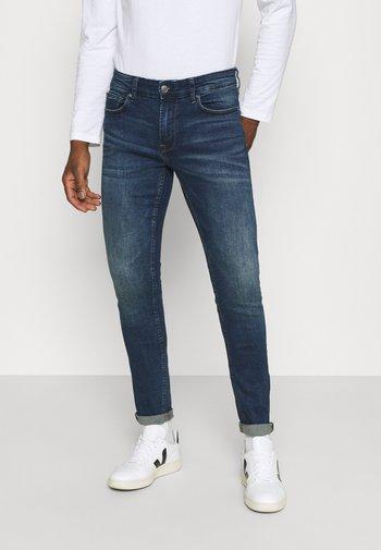 ONSWARP LIFE - Jeans slim fit - blue denim