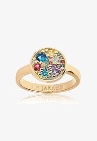 Sif Jakobs Jewellery - Sormus - gold - 0