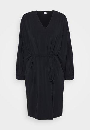 ZELINDA - Žerzejové šaty - nachtblau