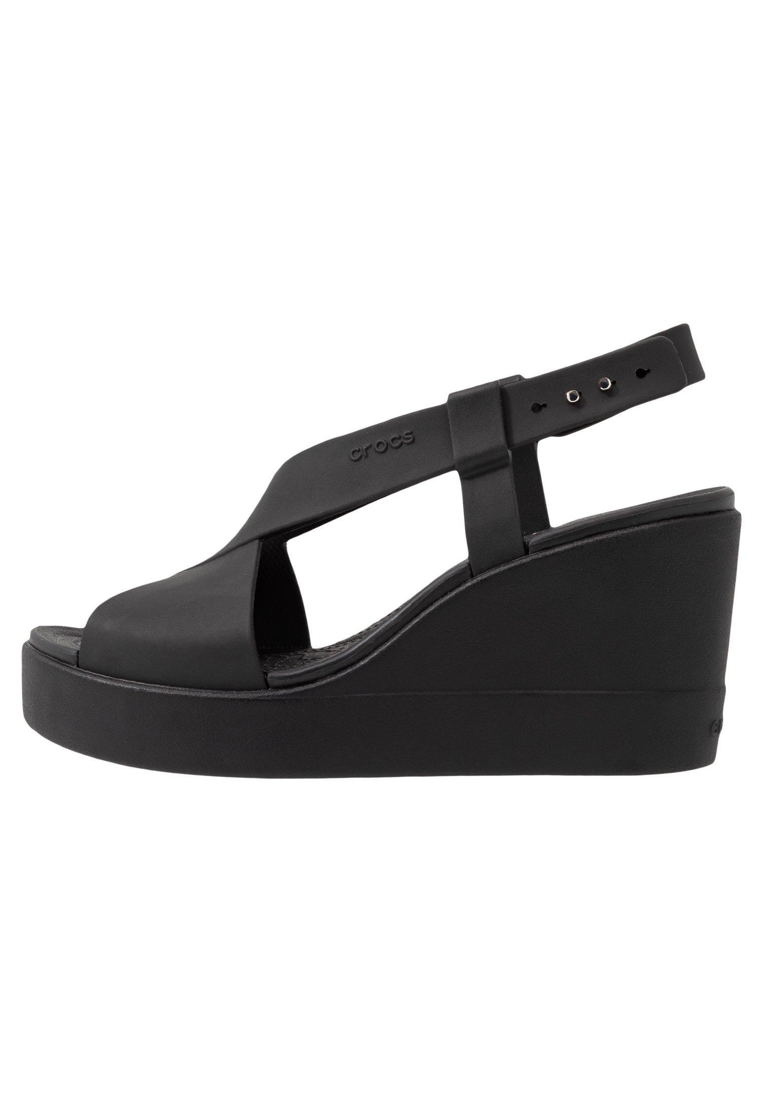 Women BROOKLYN HIGH - Slippers