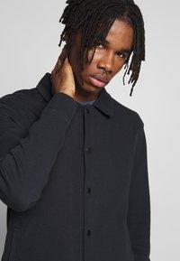 Topman - POP - Summer jacket - black - 3