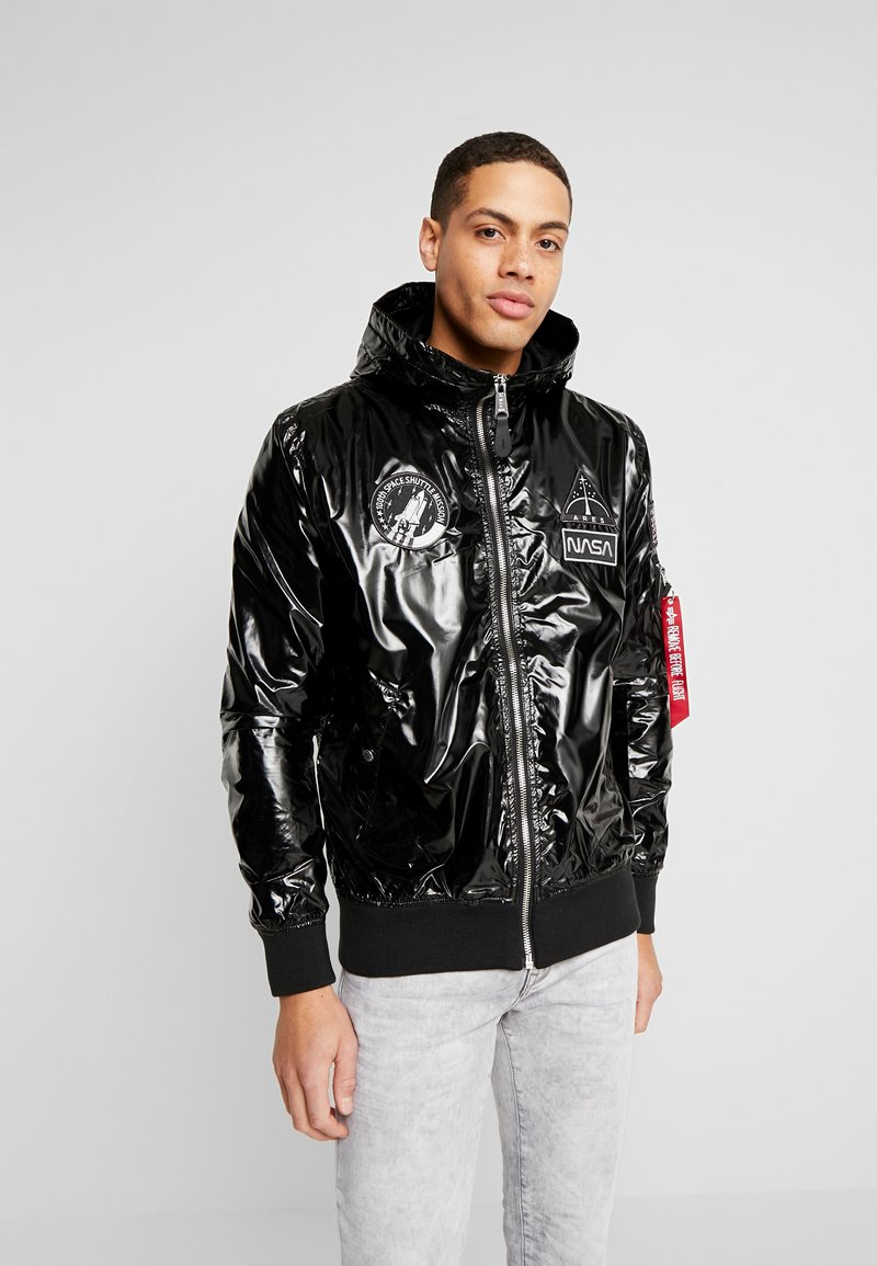 Alpha Industries - Summer jacket - black