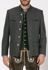 Stockerpoint - Summer jacket - anthrazit - 1