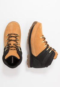 Timberland - EURO SPRINT - Veterboots - wheat - 0