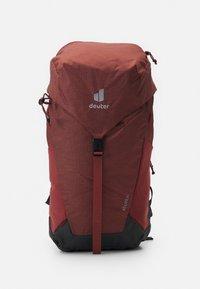 Deuter - AC LITE 24 UNISEX - Backpack - redwood/ivy - 0