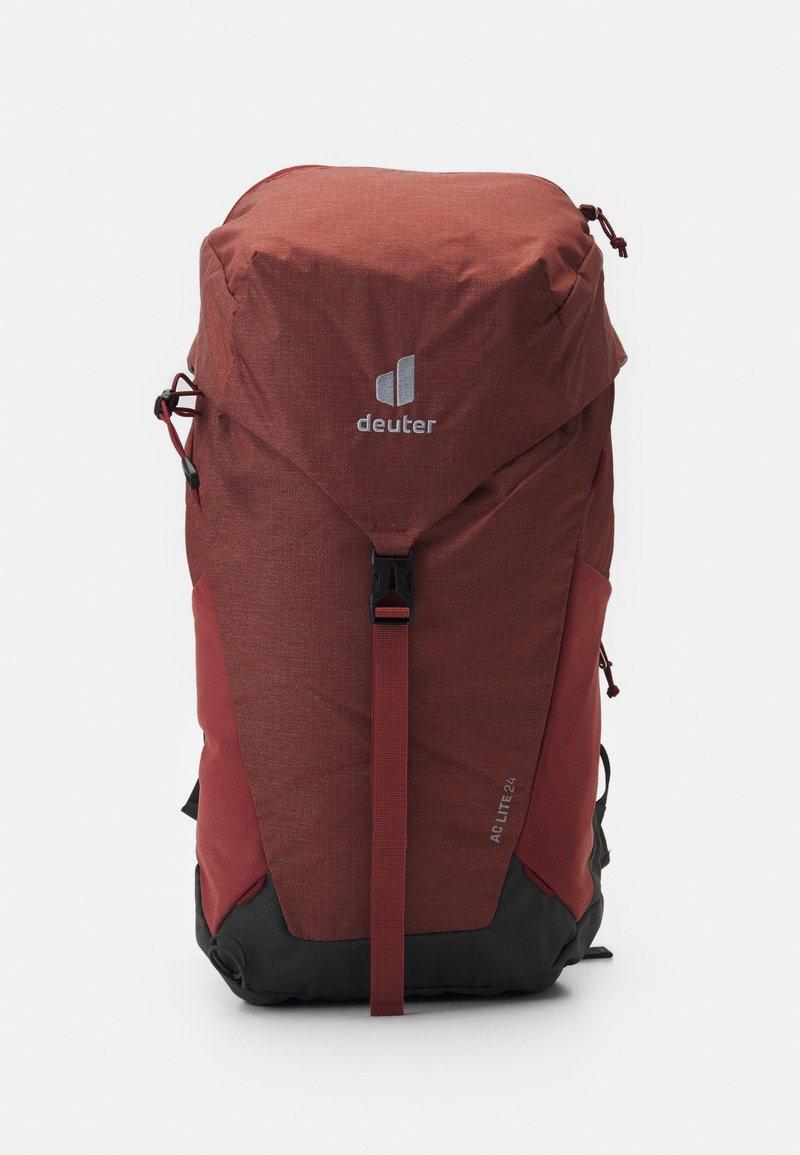 Deuter - AC LITE 24 UNISEX - Backpack - redwood/ivy