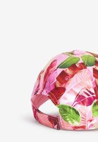 Next - Cap - pink - 1