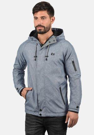 BRADY - Outdoor jacket - navy