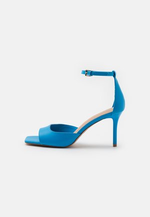 ASTEAMA - Sandalen - blue