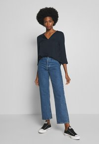 mine to five TOM TAILOR - Blouse - sky captain blue - 1