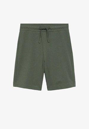 Shorts - vert