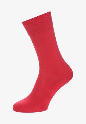 COOL 24/7 - Socks - scarlet